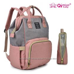 Фирменный Рюкзак для мамы, разные цвета