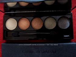 Шикарные бархатные тени от Giorgio Armani