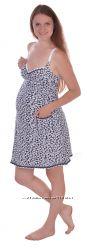 Платье, сарафан, майки, домашняя одежда беременным и кормящим ТМ Mamma Lux