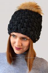 Лимитированная коллекция шапок Odissey