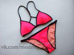 Неопреновый купальник Виктория Сикрет Victorias Secret, оригинал в наличии