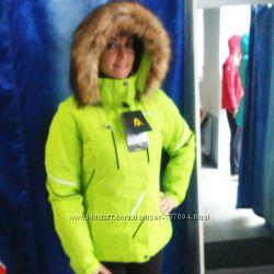 Женские горнолыжные куртки - Volkl - Мембранная ткань Sensortex 20 000