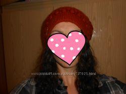 Стильная шапуля