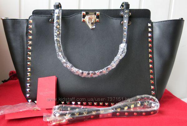 Сумка Valentino оригинал купить, цена 20 000 руб, дата