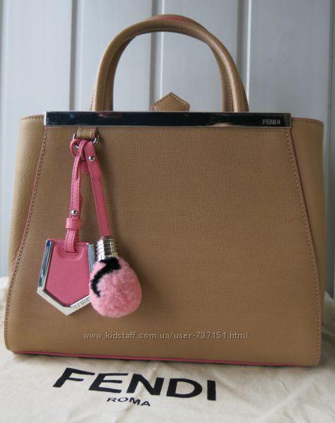 Женские сумки Fendi - купить в Украине - KidStaff