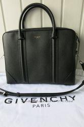 Мужской кожаный портфель Givenchy L. C. Small