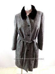 пальто ann taylor loft оригинал