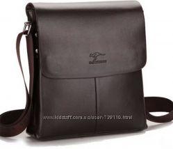 Качественная барсетка сумка , KORSGROO, кожа