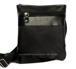 Стильная удобная мужская сумка