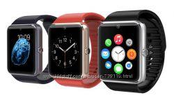 Оригинал Умные сенсорные часы Smart Watch А1