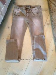 джинси теранова
