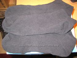 Фирменные новые низкие носочки George, р. 39-40, Англия