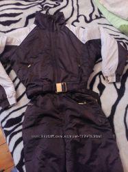 Killtec лыжный комбинезон 2в1 куртка и брюки 38р.