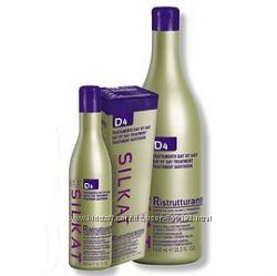 Линия по уходу за окрашенными волосами Bes Silkat Protein