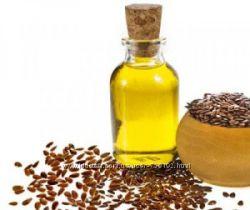 Льняное масло Льонова олія