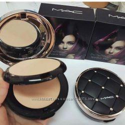 Двойная пудра MAC Make Up Two. В наличии.