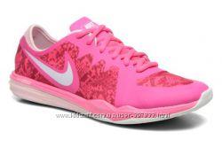 Кроссовки Nike WMNS DUAL FUSION TR 3 PRINT