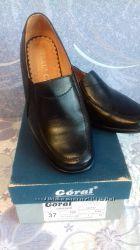 Продам женск. польские туфли р. 37 Coral