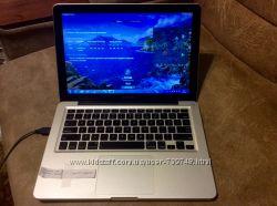 Apple MacBook Pro 13 Late 2011 EL Capitan  2. 4 GHz ,