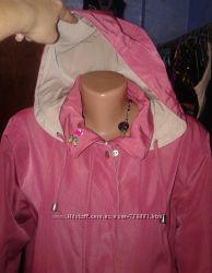 Новая удлиненная куртка размер 54-56