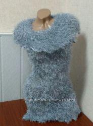 Новые универсальные шарфы платье, снуд