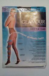 Корректирующие колготки Glamour, Италия