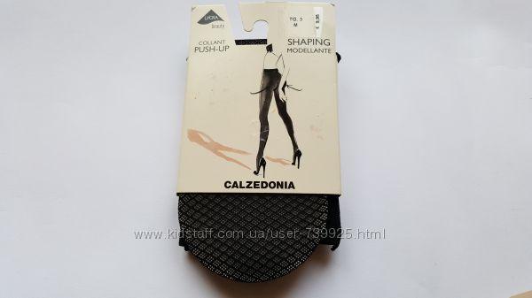 Колготки пуш ап calzedonia