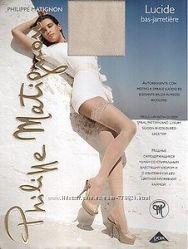 Красивые чулки итальянских производителей Philippe Matignon, Pierre Mantoux