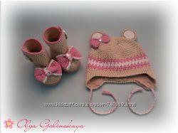 Вязание для ваших деток под заказ