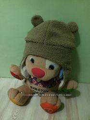 carters шапка с рукавичками новорожденный