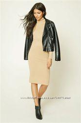 Платье миди, размер М  Forever21