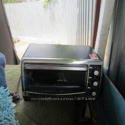Электрическая печь DEX DTO 200