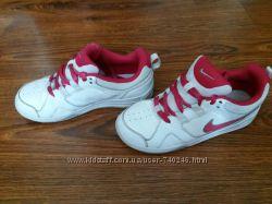 Nike 36, 5 23, 5-23, 8 см. Кожа. Индонезия