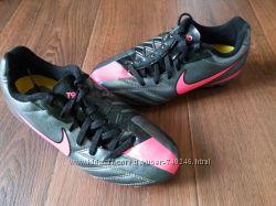 Бутсы Nike 34р.