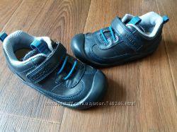 кожаные кроссовки  Star-rite - 23. 5 F