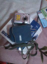 цифровой фотоаппарат полный комплект