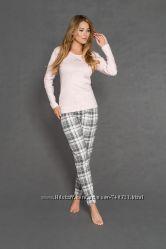 Піжама Italian Fashion Linda жіноча кофта, штани