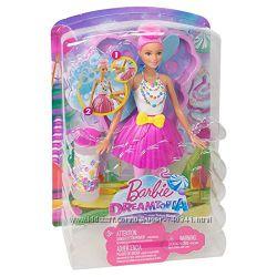 Кукла Barbie Dreamtopia Bubbletastic Fairy Барби Фея Сказочные пузыри