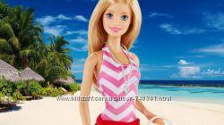 Кукла Барби спасатель Barbie Careers Lifeguard