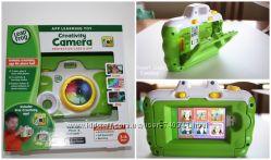 LeapFrog чехол-фотокамера для iPhone