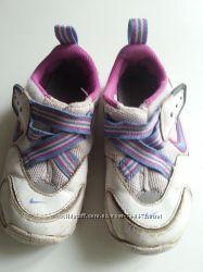 Детские кожаные кроссовки Nike р. 27, 5 16, 5 см