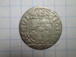 монета Речи Посполитой
