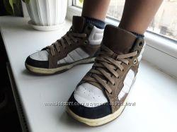 Крутые сникерсы на мальчика, кеды, кроссовки