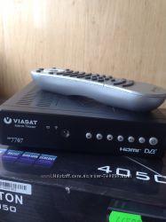 ORTON 4050. Новый Viasat
