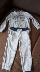 Продам спортивний костюм на хлопчика Chiссо