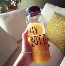 My Bottle с мешочком, оригинал