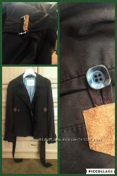 Пальто куртка плащ Zara Mango Bershka Pull&Bear