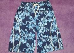 Пляжные шорты MOTHERCARE 104-110