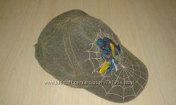 Кепка Spider-Man на ОГ 50-52