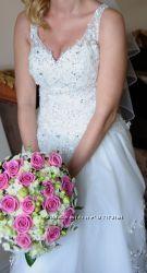 Свадебное платье, Италия